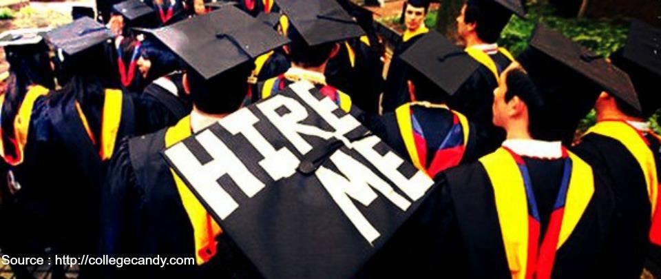 Why Are So Many Fresh Graduates Unemployed