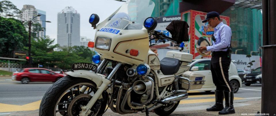 Road Safety - Reinventing Enforcement