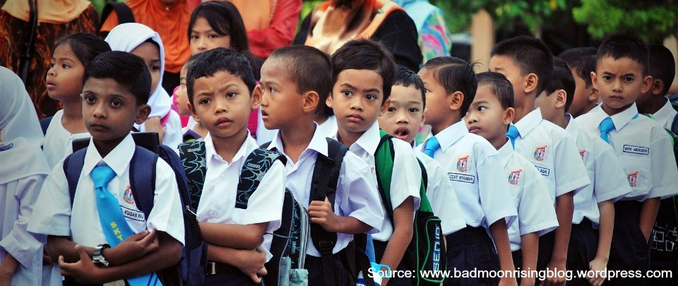 Bangsa Malaysia: Possible With Vernacular Schools?
