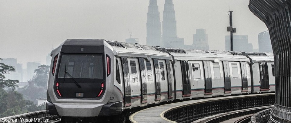 Are Homes Near MRT Stations?