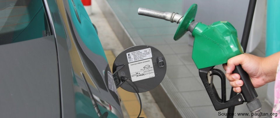 Weekly Fuel Price Ceiling: A Good Thing?