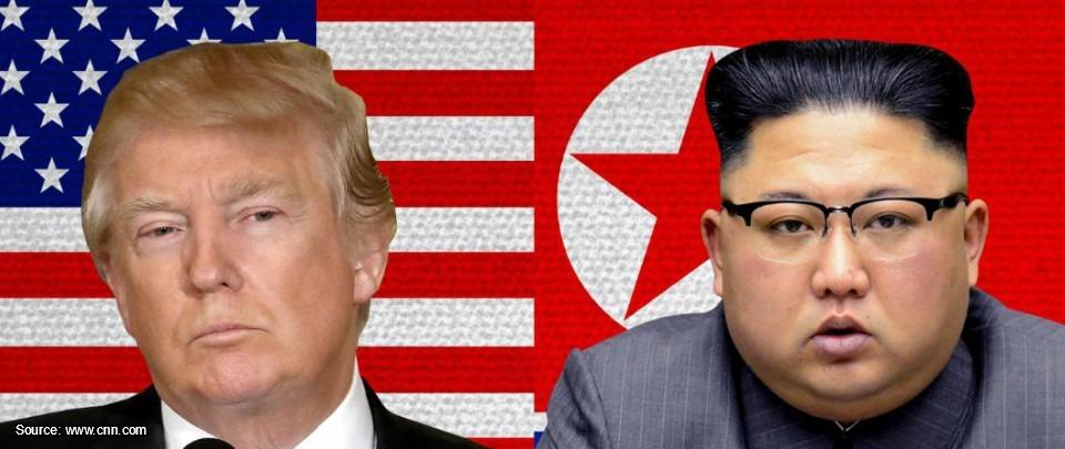 DPRK-US: