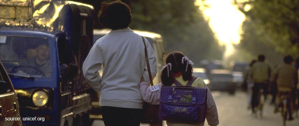 Child Bill 2015 - Of International Standard?