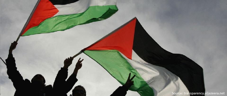 Palestine's