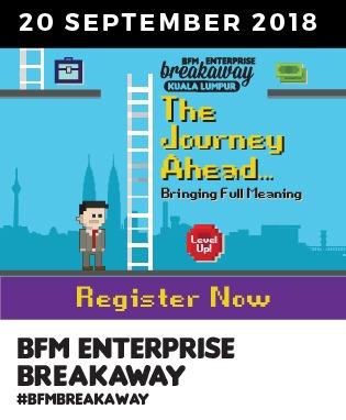 Enterprise Breakaway 2018 KL