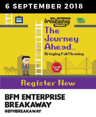 Enterprise Breakaway 2018 Penang