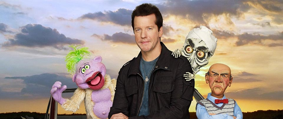 In Focus: Jeff Dunham