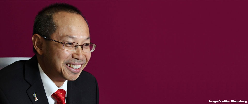 Talkback Thursday: Dato' Sri Abdul Wahid Omar on the economy