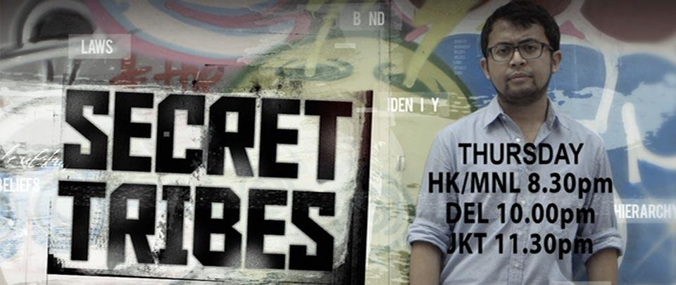 InFocus: Secret Tribes