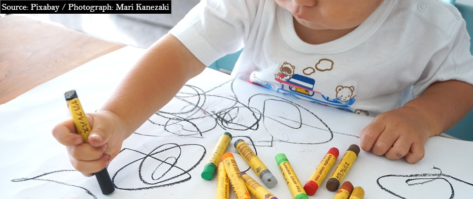 How to Introduce Your Child to the Arts