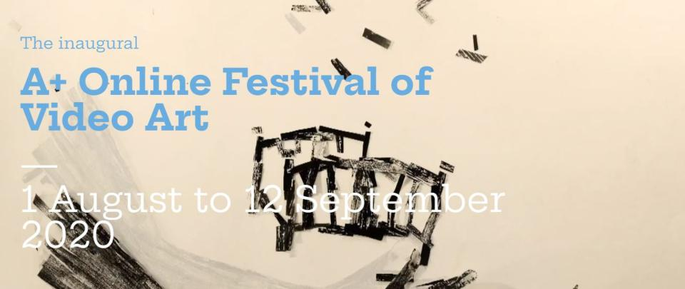 Online Festival of Video Art