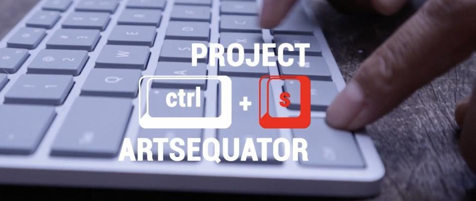 Save ArtsEquator