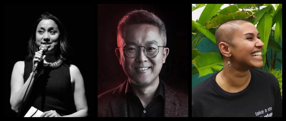 2020 to 2021: Moving the Malaysian Arts Forward
