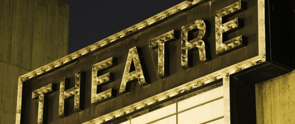 The July 2014 Theatre Review