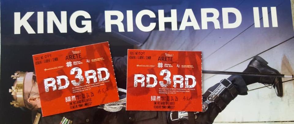RD3RD,
