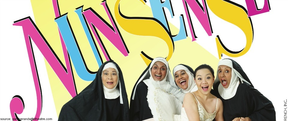 Comic Singing Nuns Come Back
