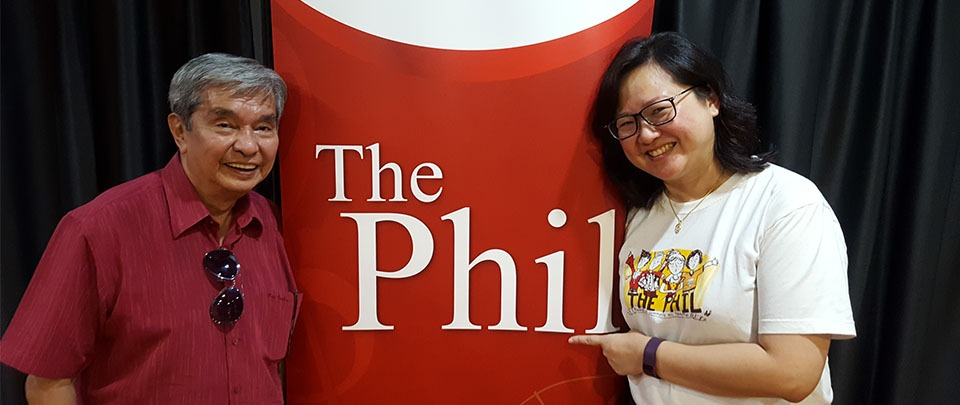 The Selangor Phil Celebrates Christmas