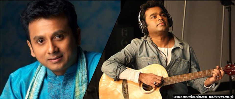 I Sing of Rahman