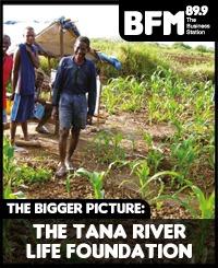 The Tana River Life Foundation