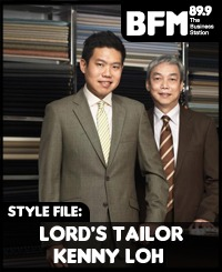 Style File Episode 8 : Lord's Tailor, Chanel's Indian inspired Metiers d'Arts, Metallics