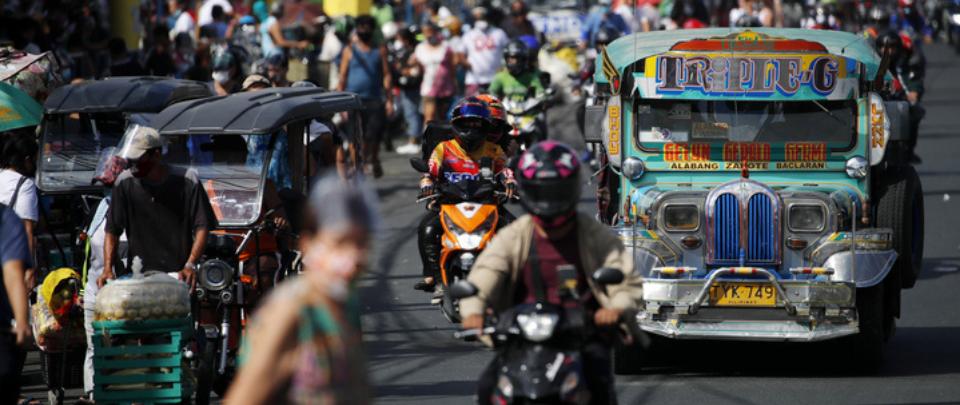 Duterte Still Popular Despite Poor Handling Of Pandemic