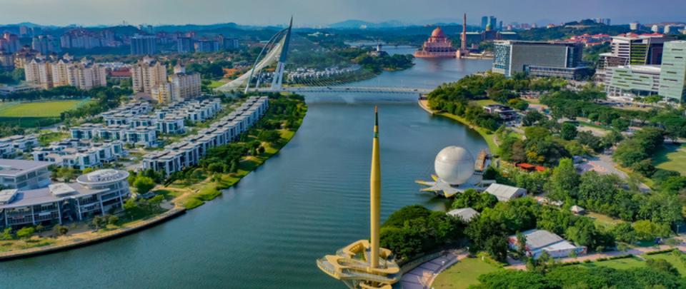 Can Putrajaya Remake Itself as A Recreational City?