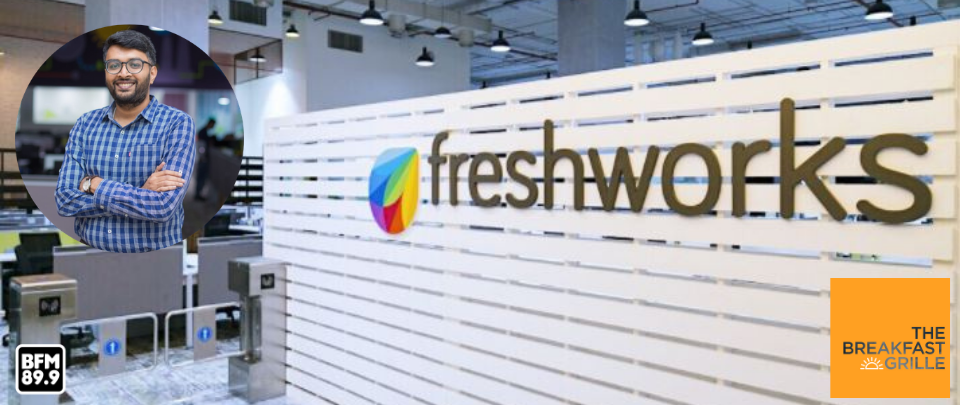 Freshworks Expansion Plans Into South East Asia