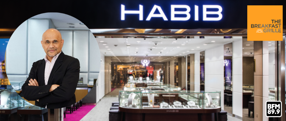Habib Jewels Trying To Shine Bright In The Pandemic