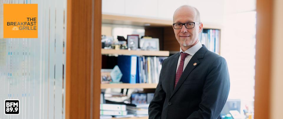 German-Malaysia Trade Ties, How To Keep It Growing