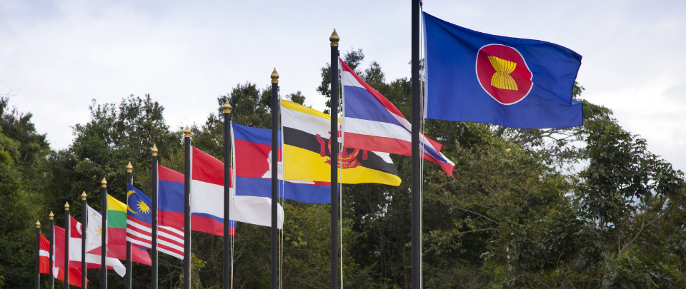 ASEAN - Who Will Win The Recovery Race?
