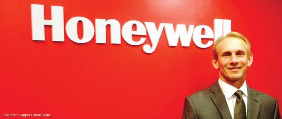Honeywell in ASEAN for the Long Run