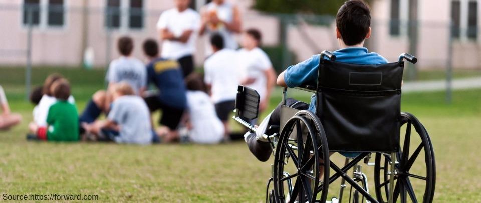 Has Pakatan Forgotten the Disabled Community?