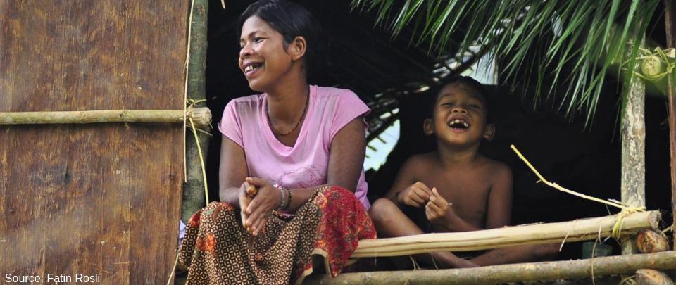 What the Orang Asli Really Need