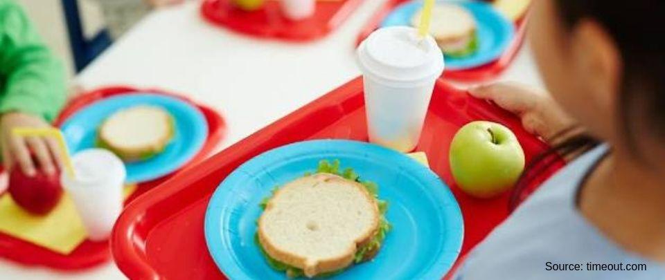 The Free Breakfast Programme
