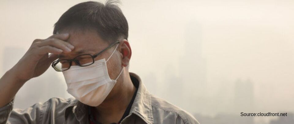 Protecting Workers Through The Haze