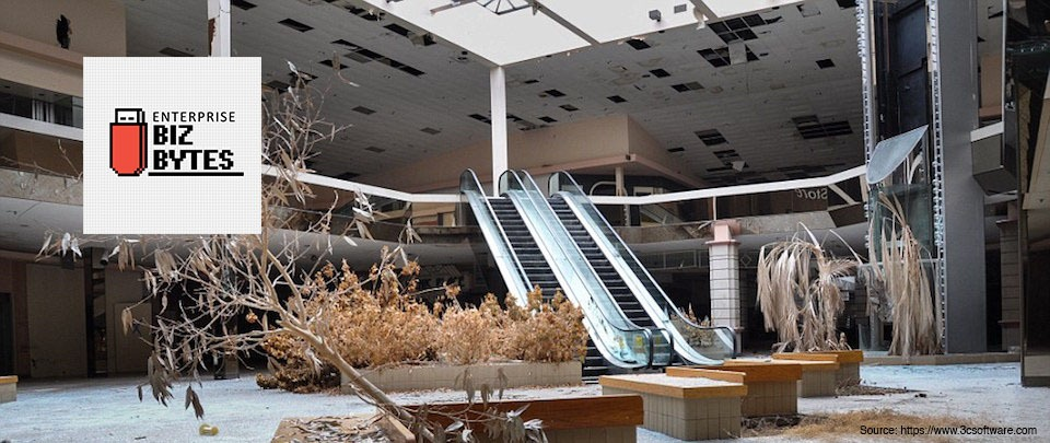 "Experiential Retail May Not Be Enough To Stop The ""Mallpocalypse"""