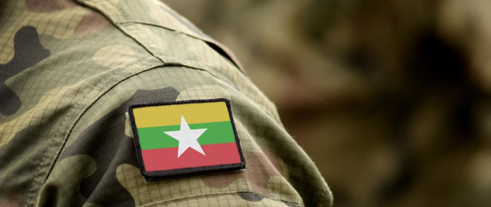 Everything You Need To Know About The Military Coup in Myanmar