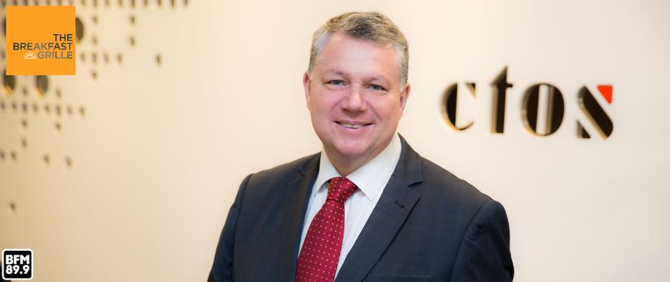 CTOS, Credit Checking Its Way To Success