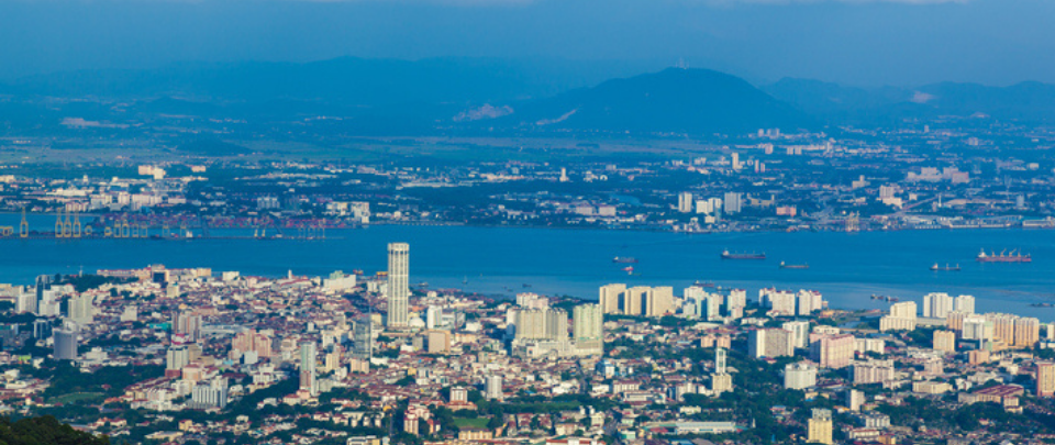 Jabbed Up Penang Heads To Recovery