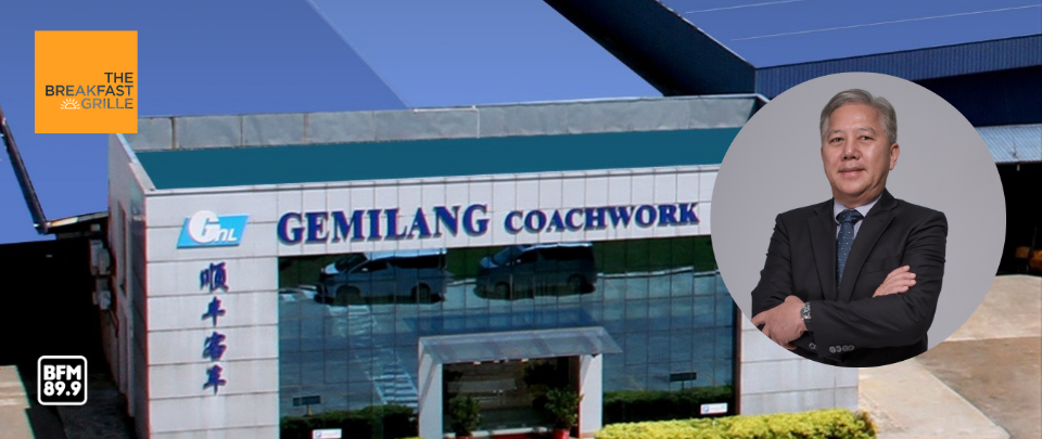 Gemilang Thrives On The Business Of Building Buses
