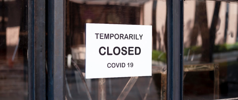 Manufacturing Sector: To Close Or Not To Close?