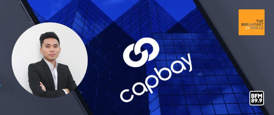 CapBay:
