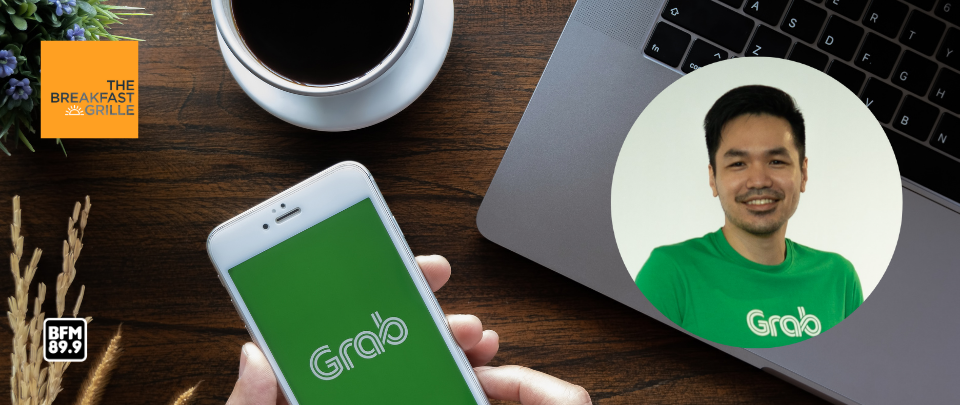 Grab - The One App To Rule Them All?