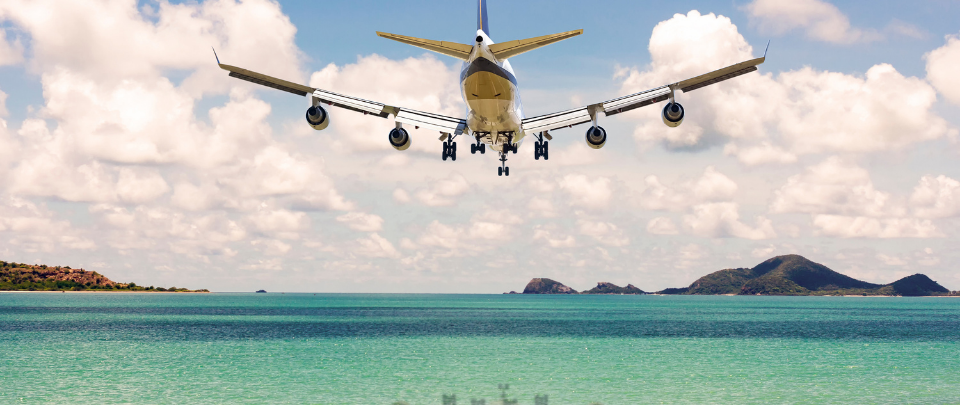 How Will Global Airline Industry Recover?