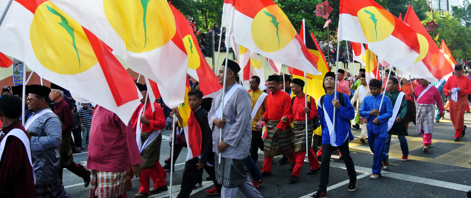 Will History Repeat Itself For UMNO?