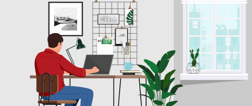 Making Your Home More Work-Friendly