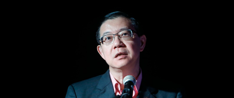 Lim Guan Eng: We Can Spend More