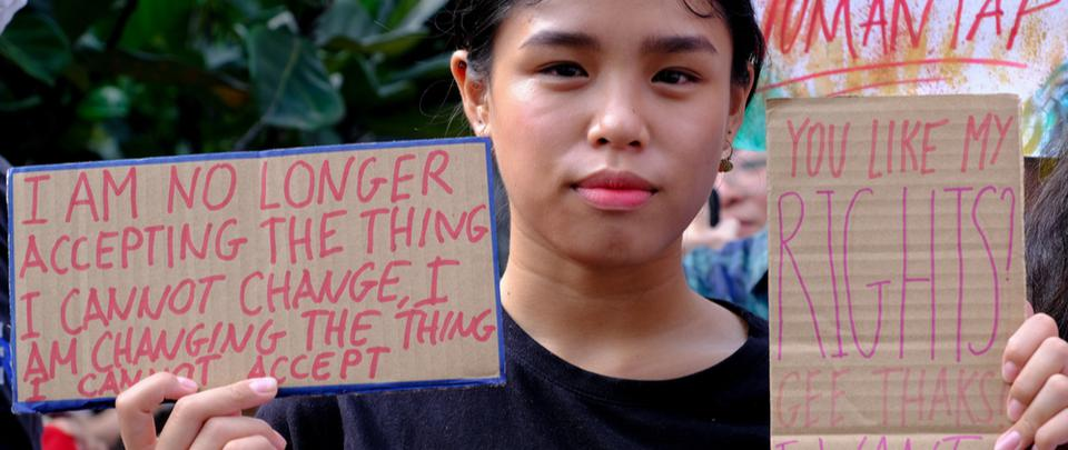 Young Activists Talk Malaysia That Was, Is and Can Be