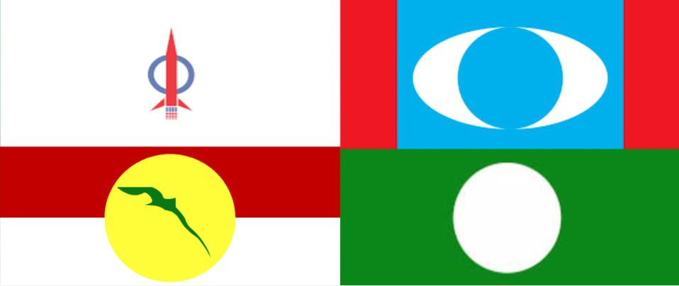The Ideologies of Political Parties in West Malaysia