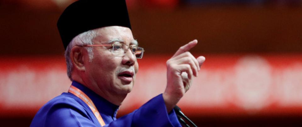 Najib: